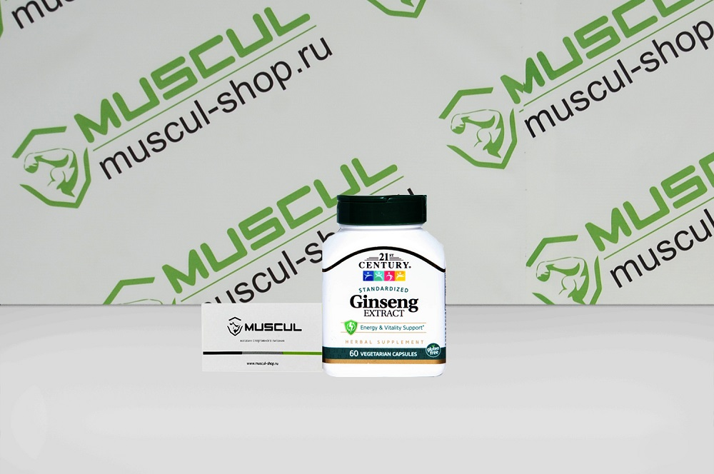 ginseng extracst